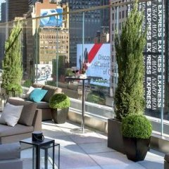 Отель New York Marriott Marquis США, Нью-Йорк - 8 отзывов об отеле, цены и фото номеров - забронировать отель New York Marriott Marquis онлайн фото 3