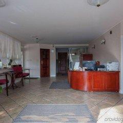 Отель Villa Pascal интерьер отеля
