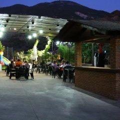 Hotel Rural Huerta Del Laurel питание