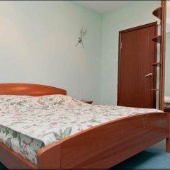 Апартаменты на Сивцев Вражке сейф в номере