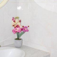 Отель Pension Francia Барселона ванная