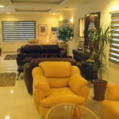 Отель Renad Hotel Иордания, Амман - отзывы, цены и фото номеров - забронировать отель Renad Hotel онлайн интерьер отеля