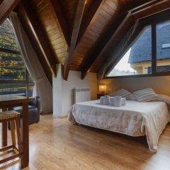 Отель Aparthotel La Vall Blanca комната для гостей