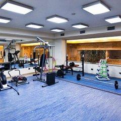 Отель National Armenia фитнесс-зал фото 3