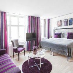 Отель Absalon Hotel Дания, Копенгаген - 1 отзыв об отеле, цены и фото номеров - забронировать отель Absalon Hotel онлайн комната для гостей фото 2