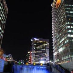 Отель New Seoul Hotel Южная Корея, Сеул - отзывы, цены и фото номеров - забронировать отель New Seoul Hotel онлайн бассейн