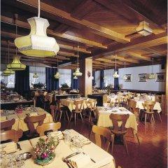 Hotel Venezia Рокка Пьеторе питание
