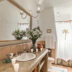 Отель Club Cascadas de Baja ванная