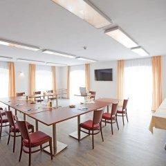 Отель WEICHANDHOF Мюнхен помещение для мероприятий