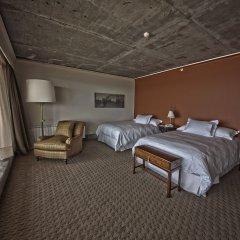 Отель The Singular Patagonia комната для гостей