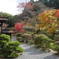 Отель Nouka Minpaku Seiryuan Минамиогуни фото 10