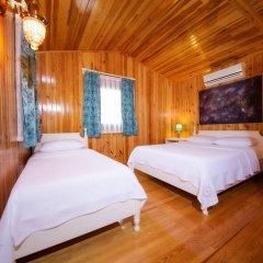 Bal Badem Bungalov Турция, Датча - отзывы, цены и фото номеров - забронировать отель Bal Badem Bungalov онлайн комната для гостей фото 3