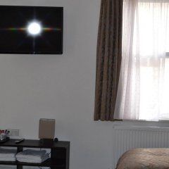 Отель Smart Brighton Beach комната для гостей фото 3