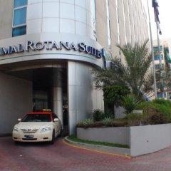 J5 Rimal Hotel Apartments городской автобус