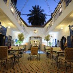 Отель Riad Dar Sheba Марокко, Марракеш - отзывы, цены и фото номеров - забронировать отель Riad Dar Sheba онлайн питание фото 3