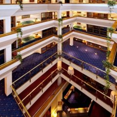 Hotel Roma балкон