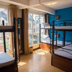 Отель Vietnam Backpacker Hostels Downtown Ханой детские мероприятия
