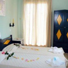Отель Galaxias Studios Греция, Агистри - отзывы, цены и фото номеров - забронировать отель Galaxias Studios онлайн комната для гостей фото 3