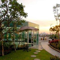 Отель Bansabai Hostelling International Таиланд, Бангкок - 1 отзыв об отеле, цены и фото номеров - забронировать отель Bansabai Hostelling International онлайн фото 2