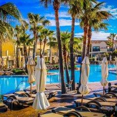 Valentin Star Hotel Adult Only пляж