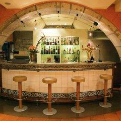 Hotel Internacional Porto гостиничный бар