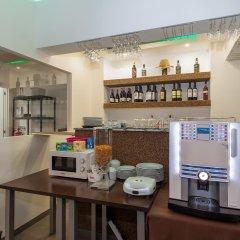 Отель Universo Romântico Guesthouse & Spa гостиничный бар