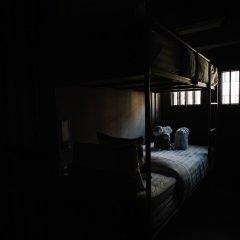 Отель Sook Station балкон