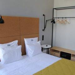 Отель Porto Music Guest House Порту комната для гостей