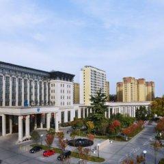 Zhongfei Grand Sky Light Hotel балкон
