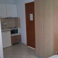 Отель Top Studios Ситония в номере