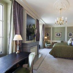Отель Beau Rivage Geneva Швейцария, Женева - 2 отзыва об отеле, цены и фото номеров - забронировать отель Beau Rivage Geneva онлайн комната для гостей