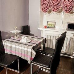 Апартаменты Funny Dolphins Apartments Nikoloyamskaya интерьер отеля