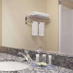 Отель Super 8 Saskatoon West ванная