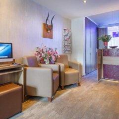 Hotel Victorie интерьер отеля фото 2