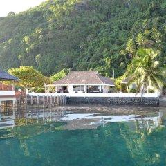 Отель Hitimoana Villa Tahiti фото 3