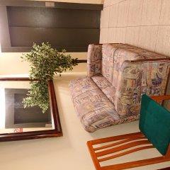 Отель Hostal Nilo Барселона интерьер отеля