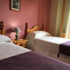 Отель Casa Laiglesia Ункастильо комната для гостей