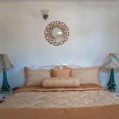 Отель Sandcastles Beach Resort комната для гостей