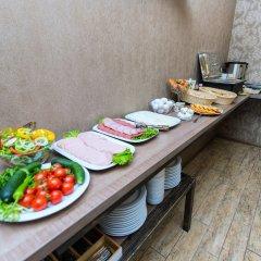 Ikalto Hotel Тбилиси питание