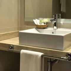 Hotel Cala Fornells ванная