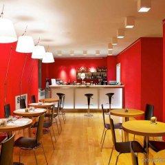Hotel Mercure Milano Solari гостиничный бар