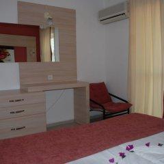 Ant Apart Hotel Турция, Олудениз - отзывы, цены и фото номеров - забронировать отель Ant Apart Hotel онлайн удобства в номере фото 2