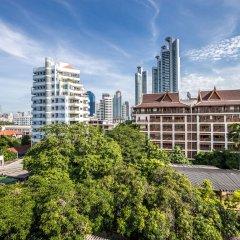 Отель Like Sukhumvit 16 Бангкок фото 3