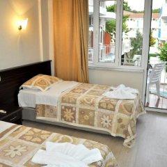 Dolphin Yunus Hotel Турция, Памуккале - отзывы, цены и фото номеров - забронировать отель Dolphin Yunus Hotel онлайн комната для гостей фото 3