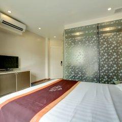 Gala Hotel 2 удобства в номере
