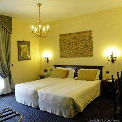Hotel Palazzo Gaddi Firenze комната для гостей