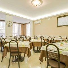 Отель Villa dei Gerani Италия, Римини - отзывы, цены и фото номеров - забронировать отель Villa dei Gerani онлайн помещение для мероприятий фото 2