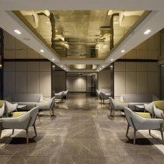 Golden Crown Haifa Израиль, Хайфа - 1 отзыв об отеле, цены и фото номеров - забронировать отель Golden Crown Haifa онлайн интерьер отеля фото 2