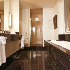 Hotel Dukes' Palace Bruges ванная
