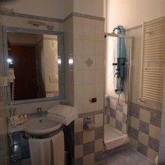 Отель 69 Manin Street ванная